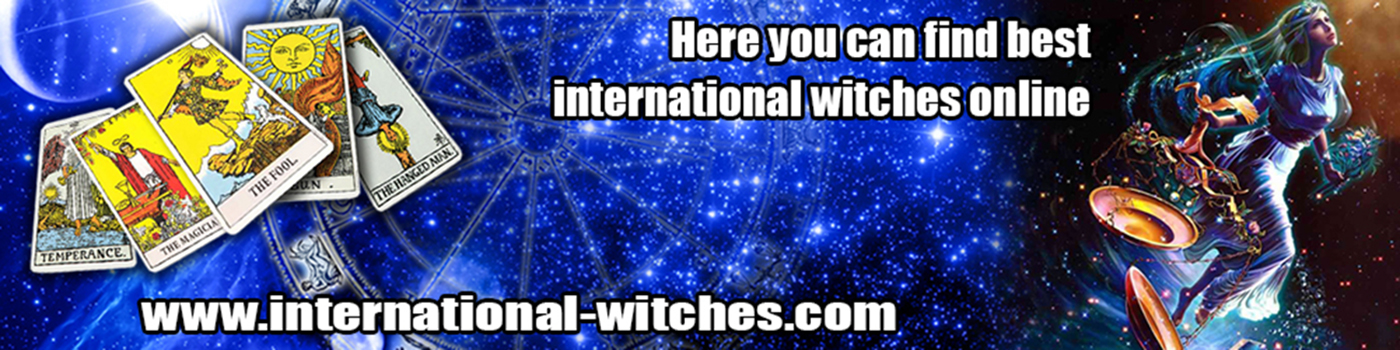 Banner International Witches 1400x350