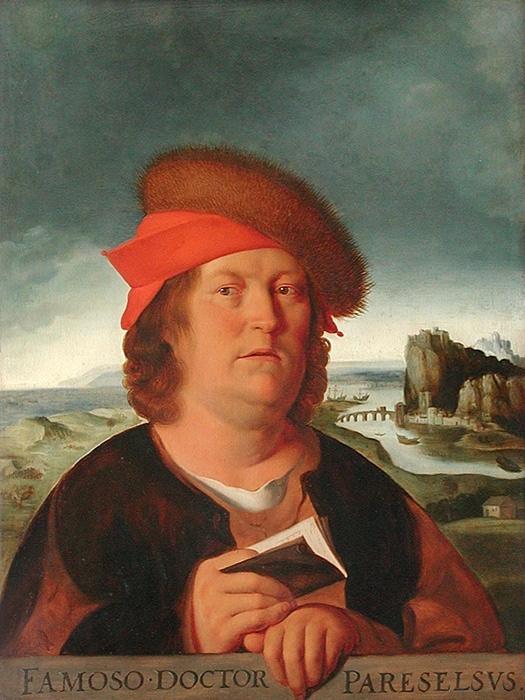 pictura de Quentin Matsys, muzeul Louvre, Paris, Wikipedia.