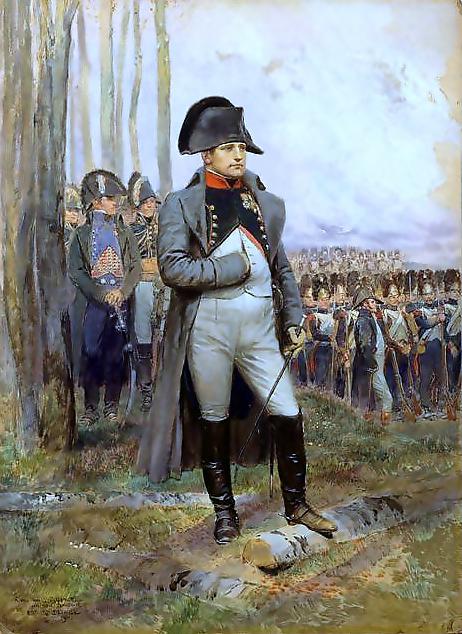 pictura de Édouard Detaille, Wikipedia.