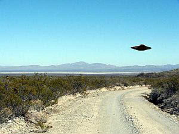 Canare ufo