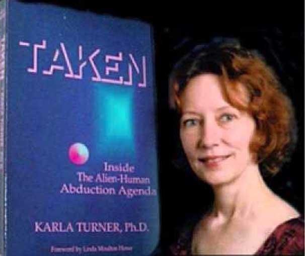 Karla Turner