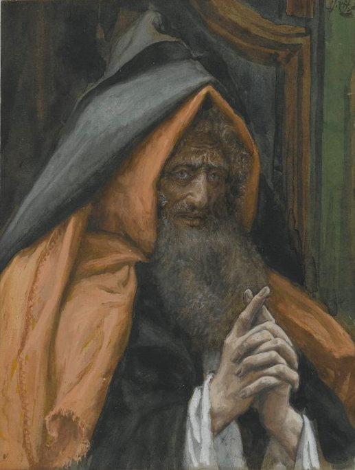 Iosif din Arimateea