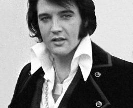 Elvis Presley şi-a înscenat moartea şi încă trăieşte?