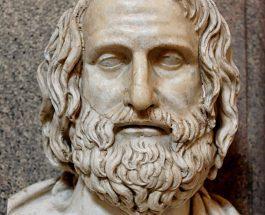 Euripide despre unde trebuie să se afle omul