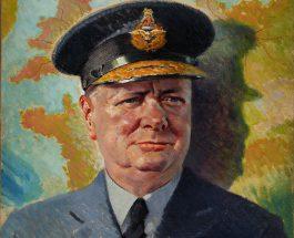 Winston Churchill despre dreptate