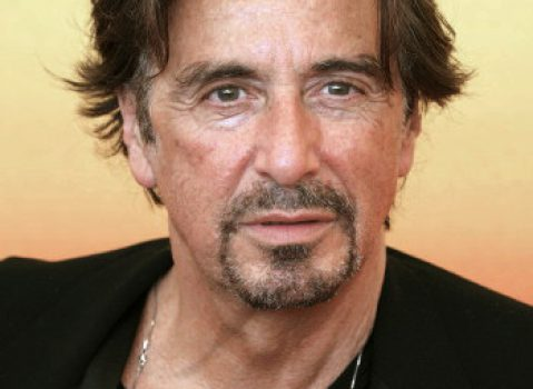 Al Pacino despre diavol și înger
