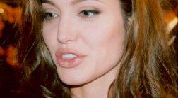 Angelina Jolie despre o lume perfectă