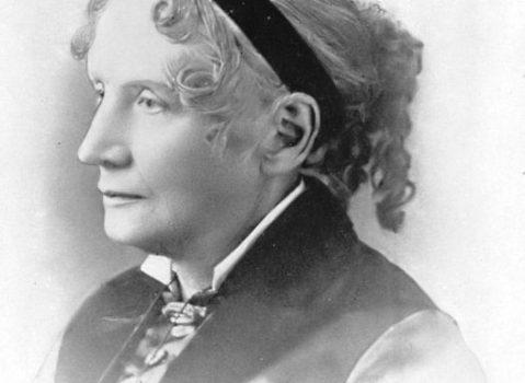 Harriet Beecher Stowe despre a nu te da bătut niciodată