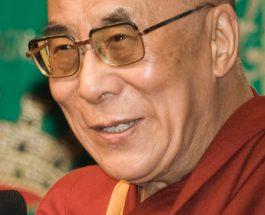 Dalai Lama despre religie