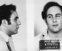 David Berkowitz asasina cuplurile îndrăgostite