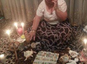 Mulţumiri pentru celebra vrăjitoare Florica primite din Italia și Australia