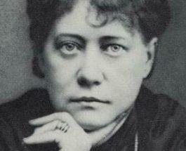 Elena Petrovna Blavatschi despre dificultăţi