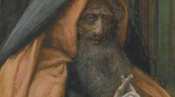 Graalul şi Iosif din Arimateea