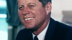 John F. Kennedy despre acţiune şi riscuri