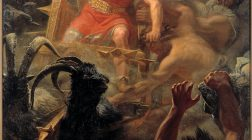 Thor, cel mai puternic dintre zei