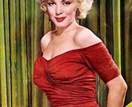Marilyn Monroe despre simbol