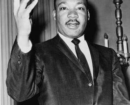 Martin Luther King despre duşmani şi prieteni