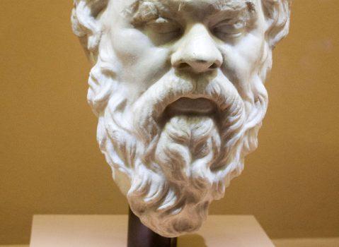 Cuvintele lui Socrate