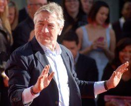 Robert De Niro despre comportamentul oamenilor într-o situație