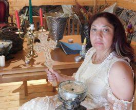 Mulţumiri noi pentru vrăjitoarea Ioana Sidonia