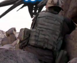 Soldaţii francezi au văzut OZN-uri în deşertul din Ciad