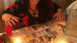 Mulţumiri foarte noi din Europa  primite de vrăjitoarea Florica din București