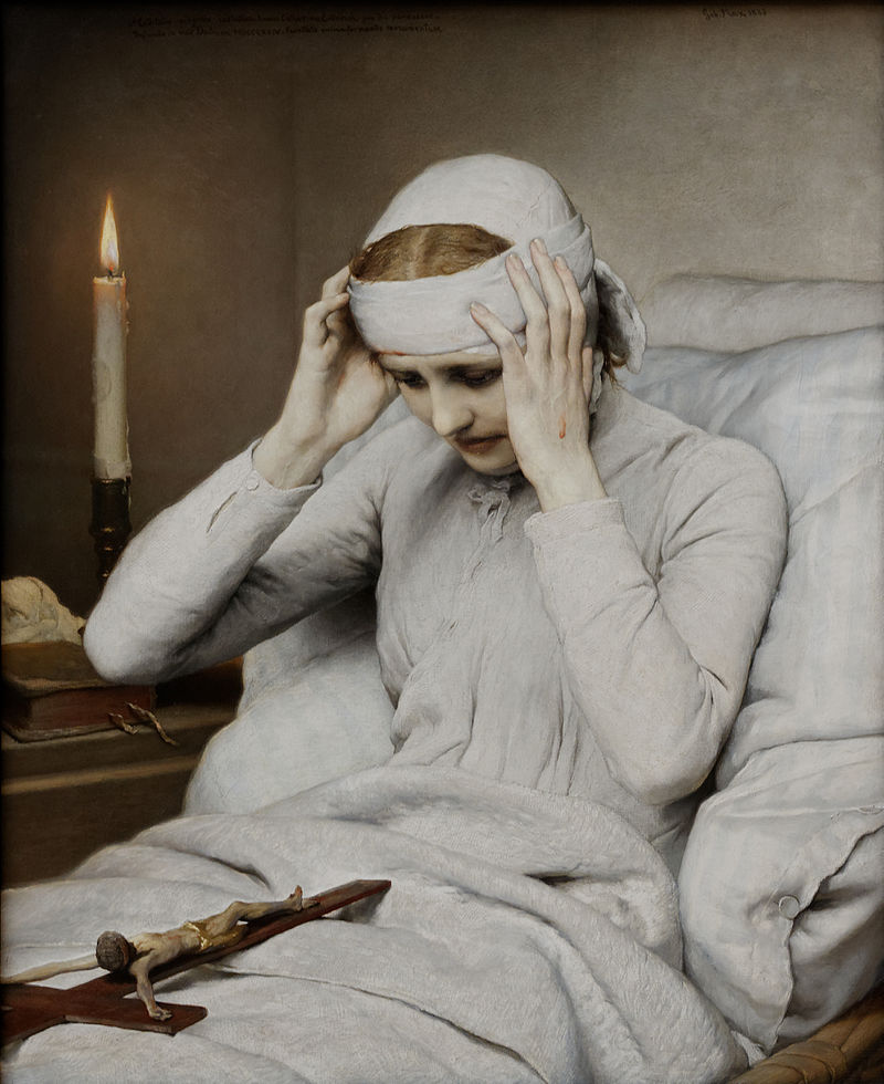 Anna_Katharina_Emmerick_-_Gabriel_von_Max_1885