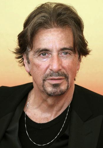 Al Pacino despre actor