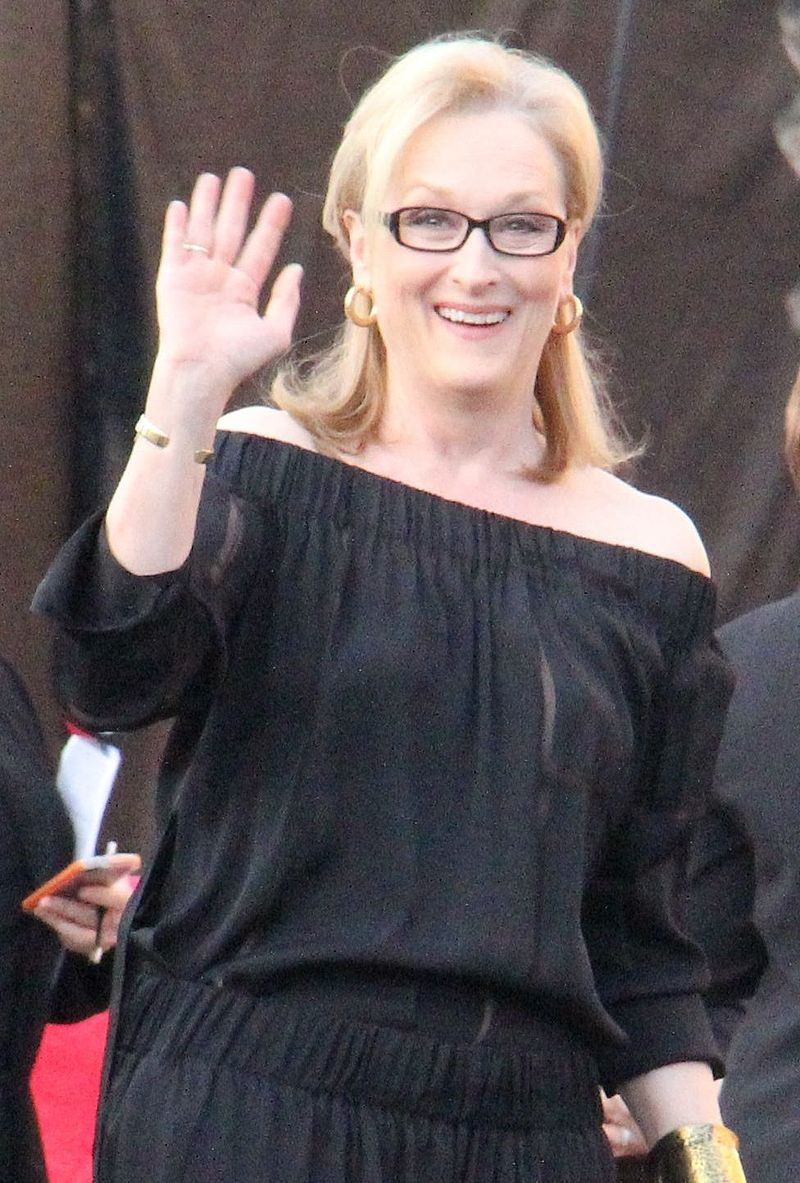 Meryl Streep despre  vocea interioară