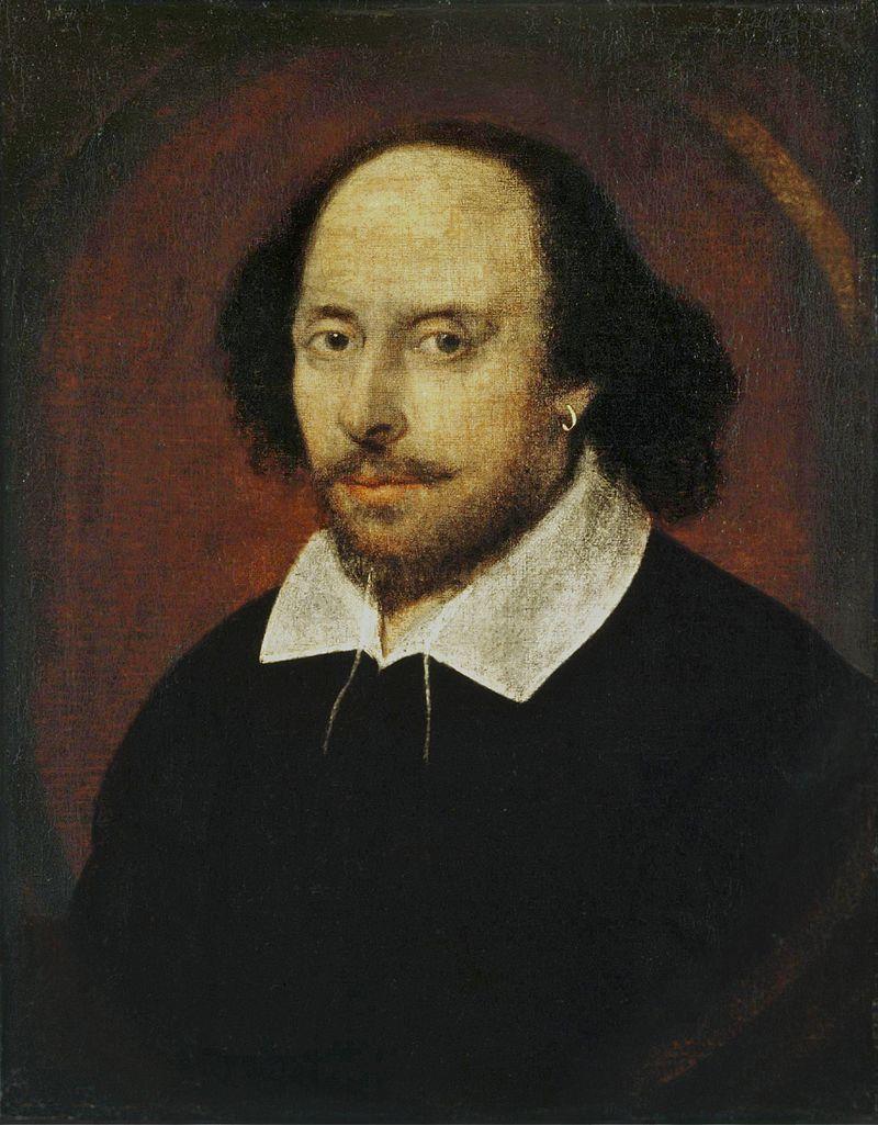 William Shakespeare despre constanţa omului