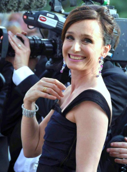 Kristin_Scott_Thomas_Cannes
