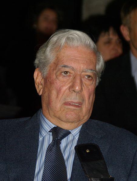Mario Vargas Llosa despre scriitor