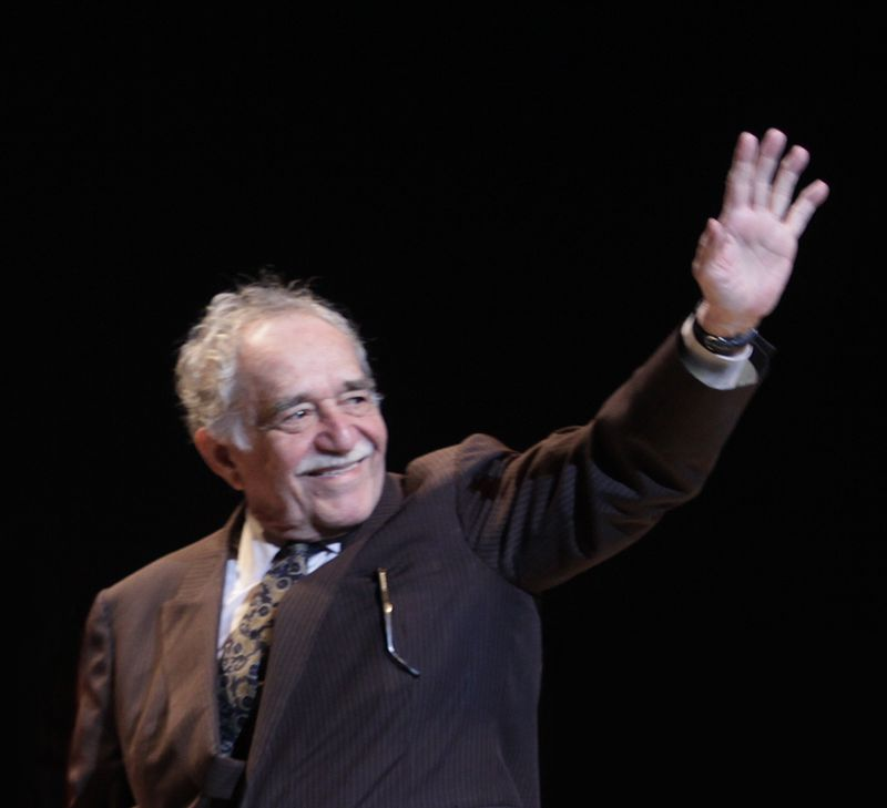 Gabriel Garcia Marquez despre prietenul adevărat
