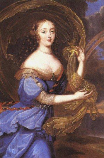 Marchiza de Brinvilliers, cea mai misterioasă femeie