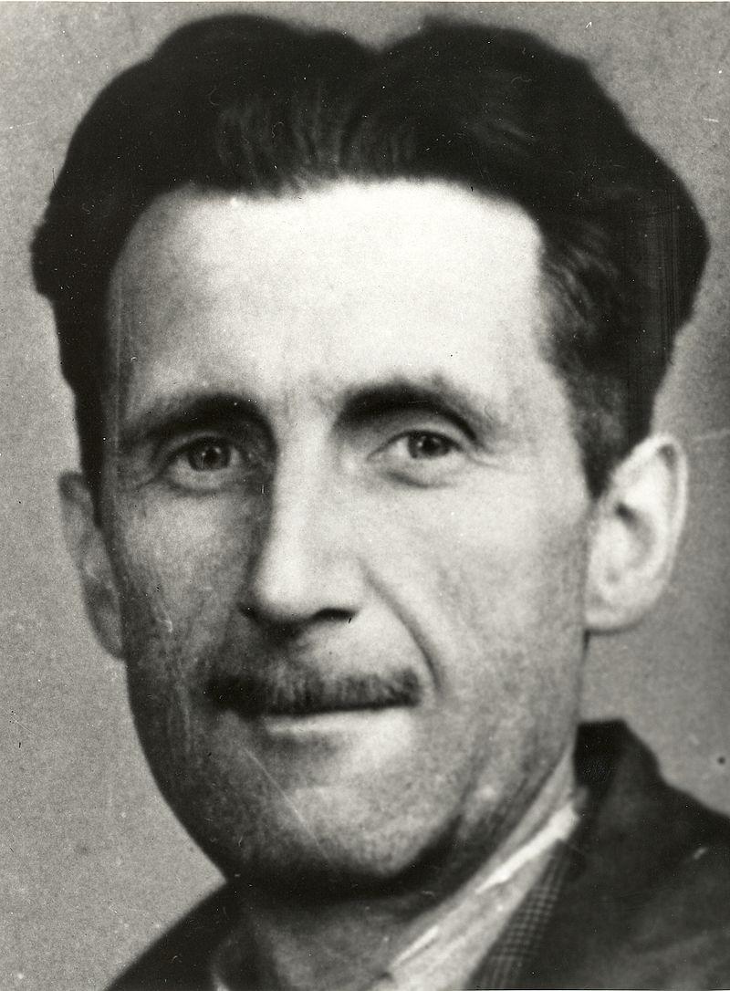 George Orwell despre politicienii corupţi