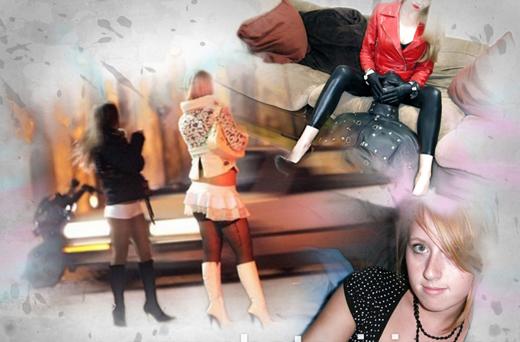 Prostituţia în Polonia