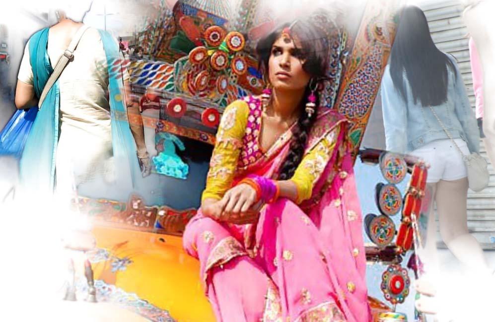 india prostituata